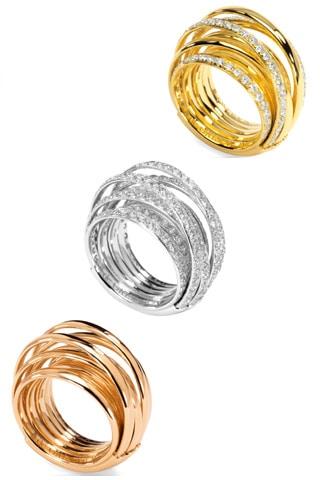 tipos de oro