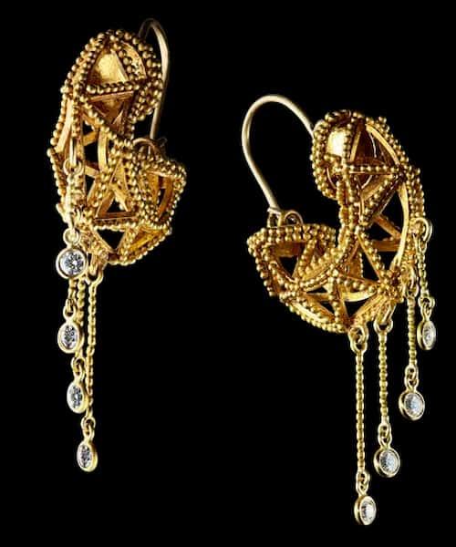 colección joyas auclert
