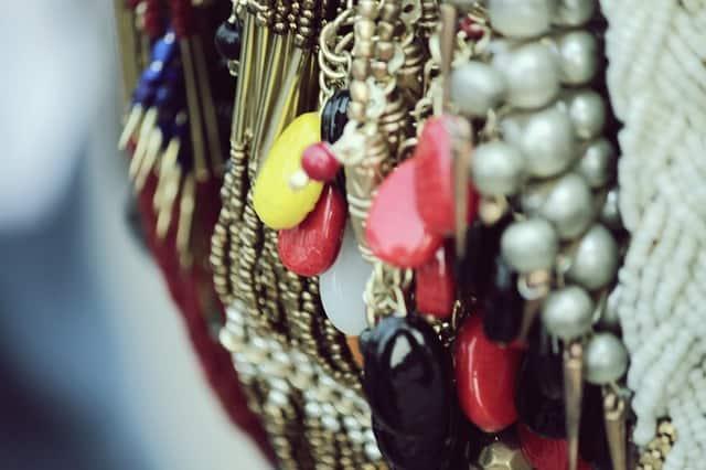 joyería étnica en orocash valencia
