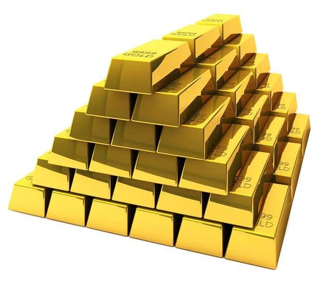 Comprar oro en Valencia