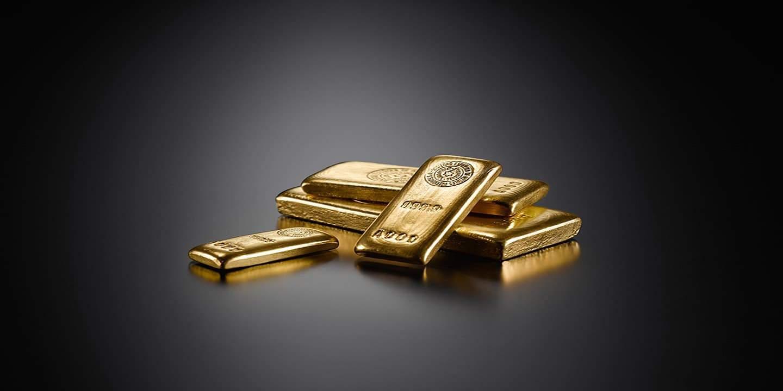 Comprar oro lingotes