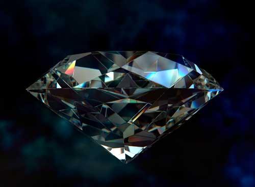 Compramos y vendemos diamantes